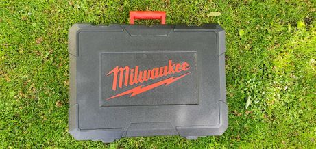 Walizka Milwaukee młot k 500 st