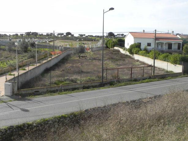 Terreno urbano em Almodôvar