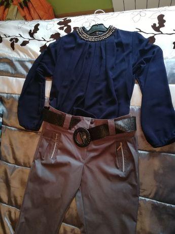 Koszula 38M Orsay i spodnie