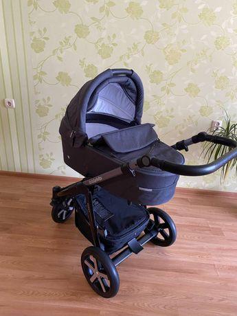 Коляска Baby Design Husky