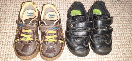 Кроссовки туфли  демисезонные ботинки