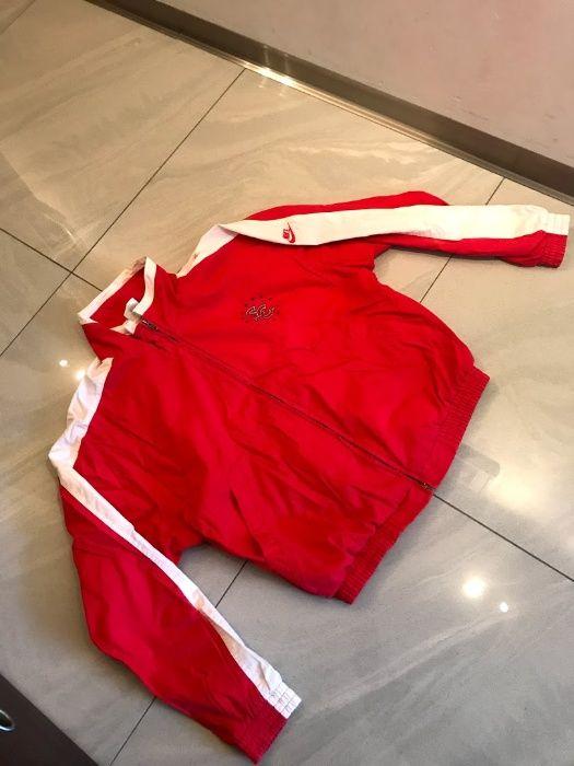 Nike Kurtka bomberka oryginalna z USA Radom - image 1