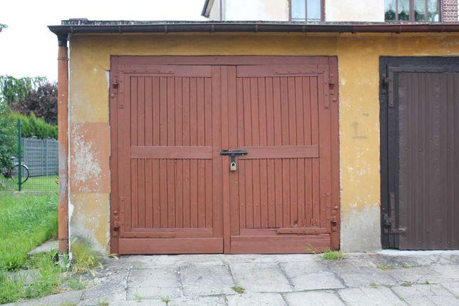 Wynajmę garaż murowany 18 m2 WEJHEROWO Osiedle Kaszubskie