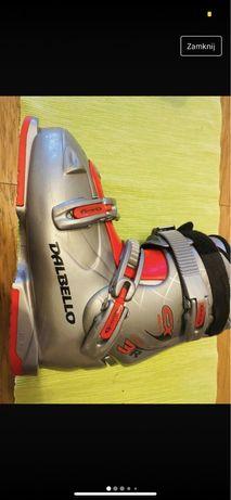 Buty narciarskie Dalbello CX 41