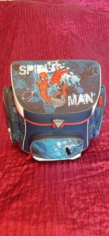 Рюкзак школьный мальчику