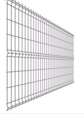 Panele ogrodzeniowe ogrodzenia panelowe 3d