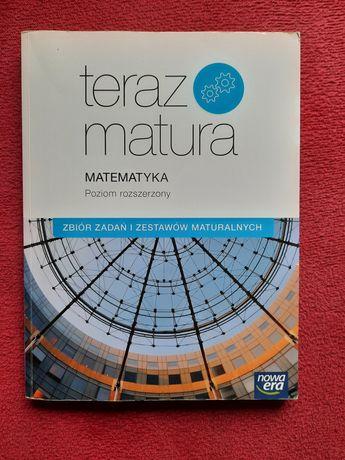 Teraz matura matematyka poziom rozszerzony zbiór zadań