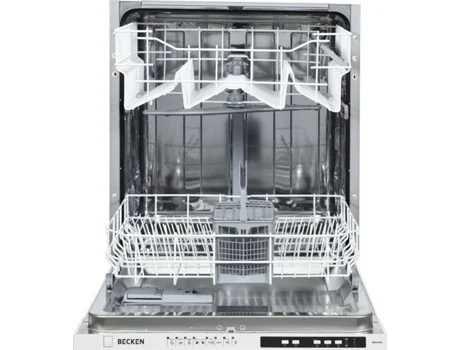 Maquina de lavar loiça de encastrar
