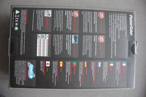 Placa Gráfica - ATI Radeon 5770