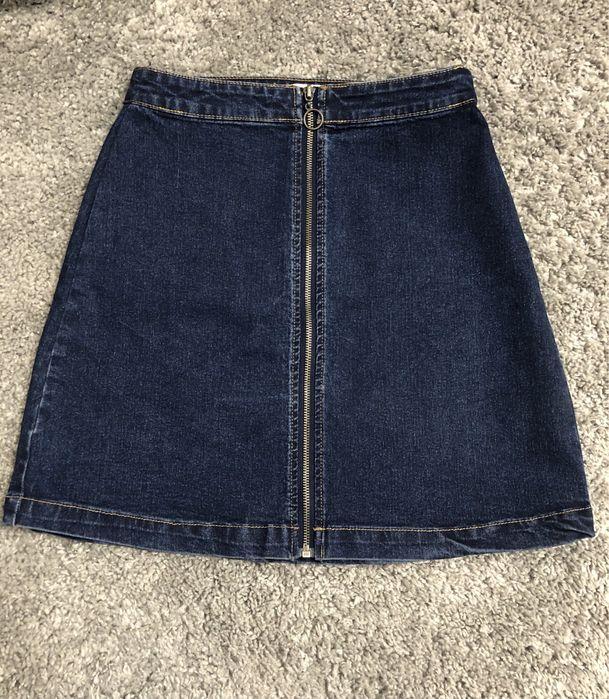 Юбка джинсовая Кулиничи - изображение 1