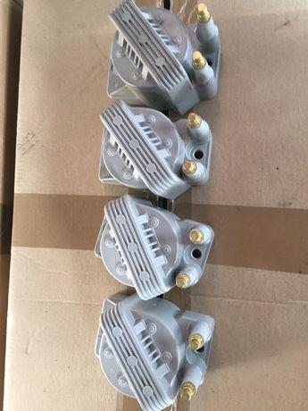 4 Cewki zapłonowe dr39, Pontiac, Chevrolet, samochody USA
