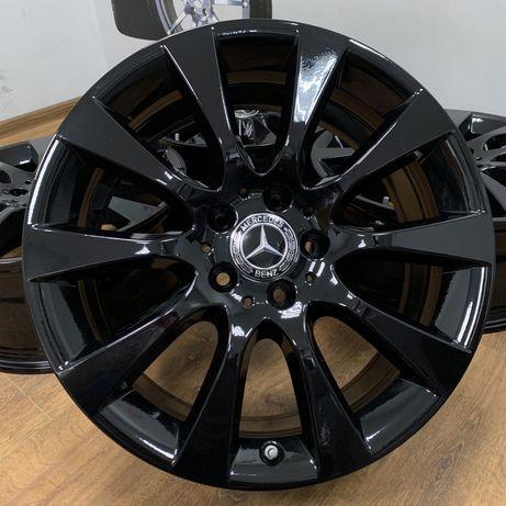 Оригинальные диски Mercedes ML, GLE W166 5х112 R18! A1664010602