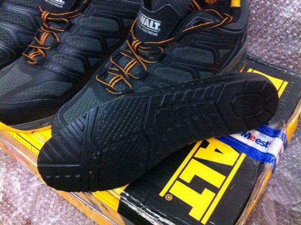 DeWalt кроссовки 42 и 43