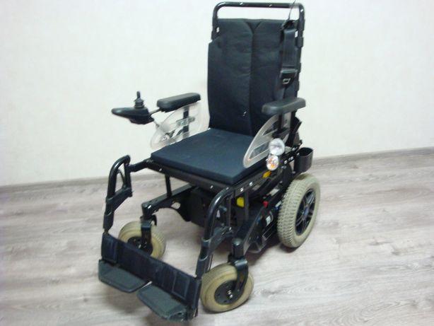 Wózek elektryczny OTTO BOCK B 400. /7 KM