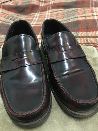 Лоферы, пенни лоферы, мокасины, туфли