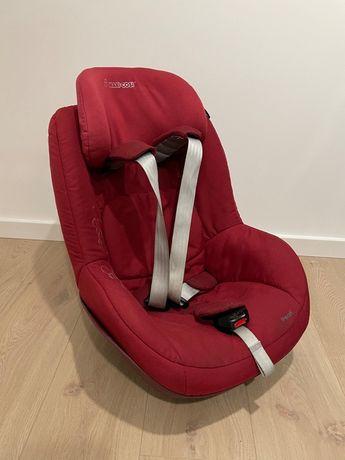 Maxi Cosi Pearl fotelik bordowy 9-18kg