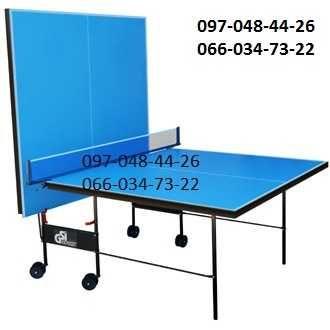 Тенісний стіл Настільний теніс Настольный теннис Теннисный стол тенисн