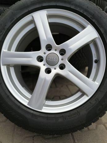 Felgi aluminiowe Audi 5 x 112 ( J 29.1 )