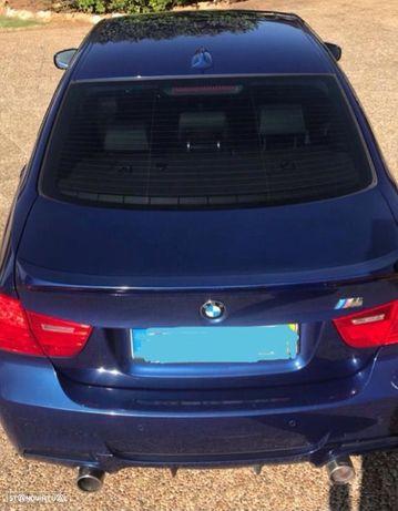 BMW 320 d Navigation Sport Auto