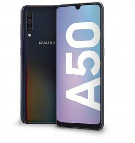 Samsung A50 na gwarancji