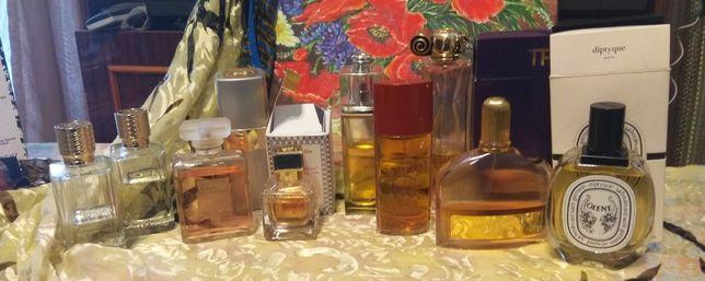 Поделюсь элитной и нишевой парфюмерией