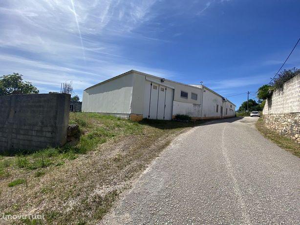 Armazém, perto de Ansião (Financiamento até 100%) (V601PL)