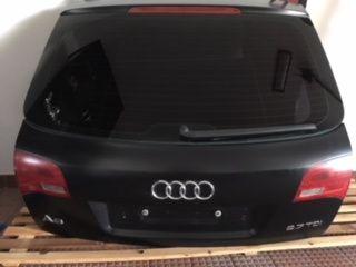 Corpo da Borboleta e mais peças Audi A6 (4F) 2005