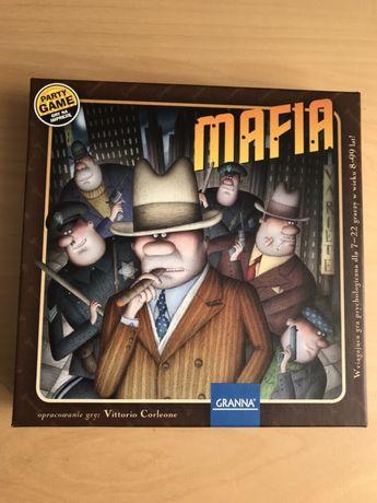 Gra Mafia NOWA
