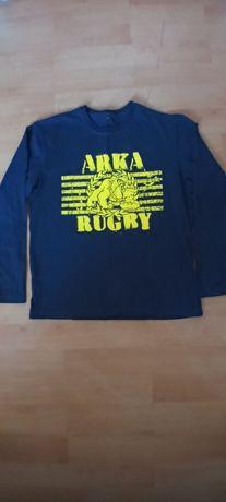Arka Gdynia Rugby koszulka z długim rękawem
