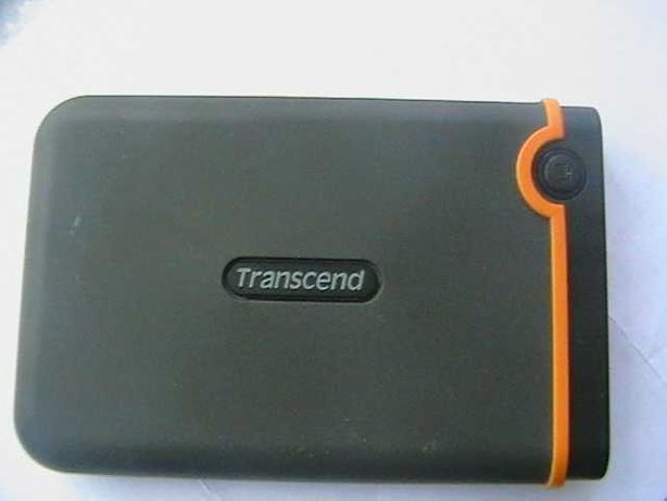 Transcend Store Jet 500GB