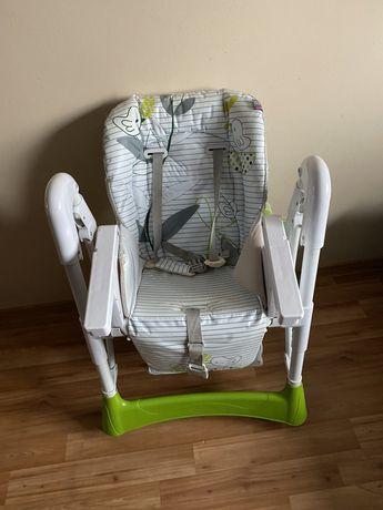 baby design krzesełko do karmienia