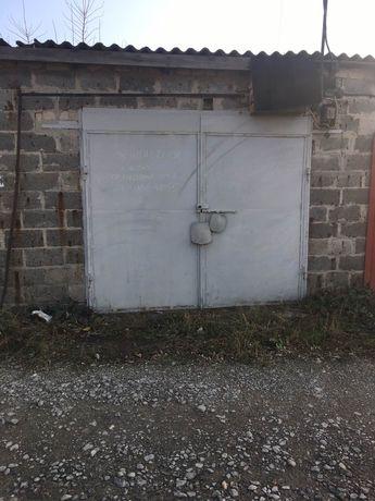 Продається гараж!!!