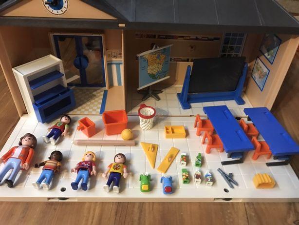 Playmobil przenośna szkola 5941