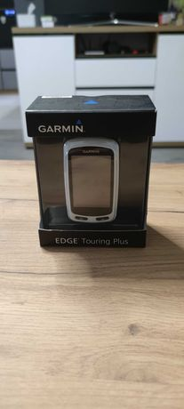Nawigacja rowerowa GARMIN EDGE Touring Plus