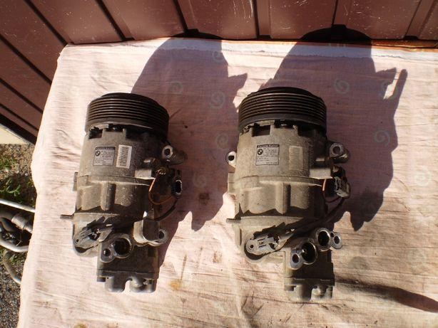 Sprężarka klimatyzacji BMW E46 E49 E90 E91 E87