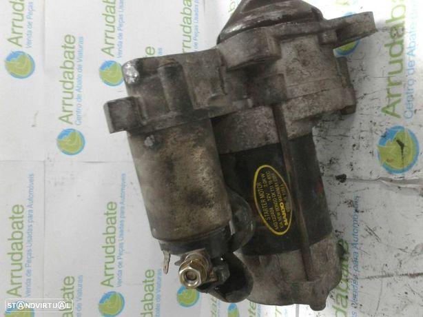 Motor De Arranque Kia Sportage (K00)