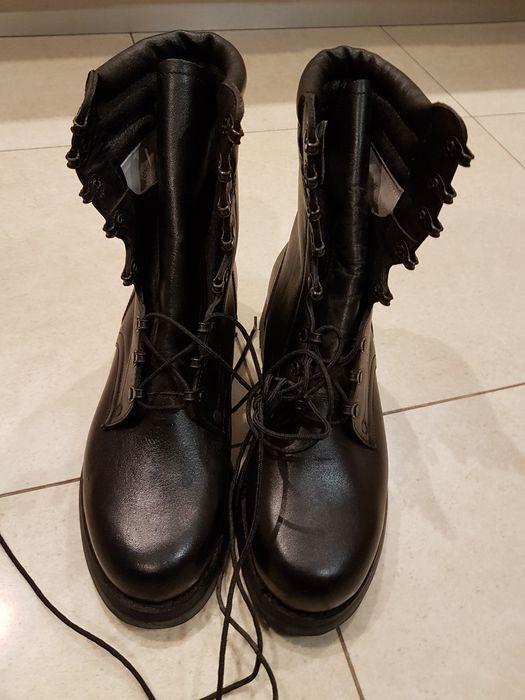 Buty wojskowe rozmiar 27 nowe Tomaszów Mazowiecki - image 1