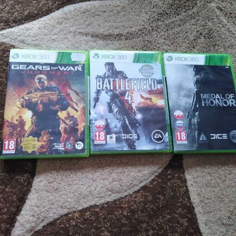 Gry do Xbox  360