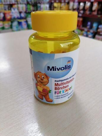 Продам мультівітаміни для дітей Німеччина
