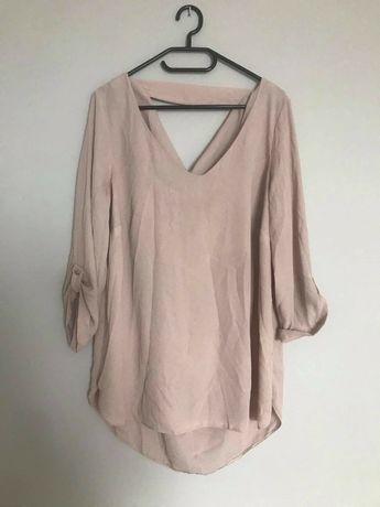 Bluzki koszule xl tanio
