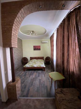 Уютная квартира на сутки и почасово