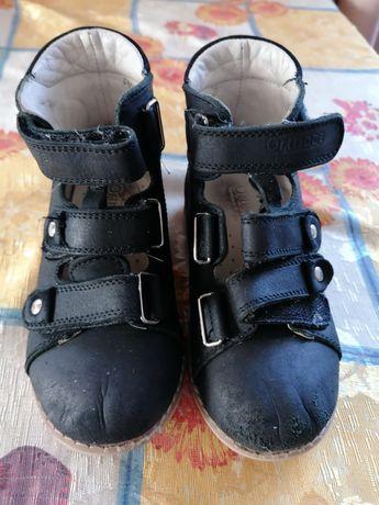 Туфли ortobe 25 размер