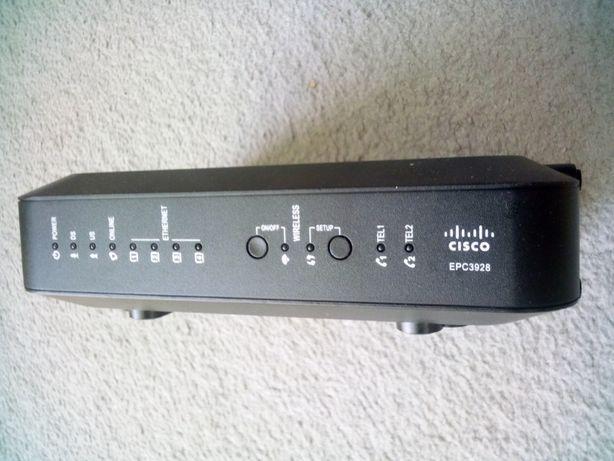 Router modem bramka Cisco EPC 3928S