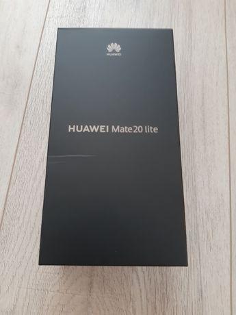 Huawei Mate 20 lite jak nowy