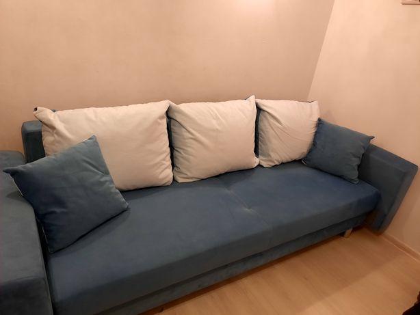 Sprzedam sofę meble Agata
