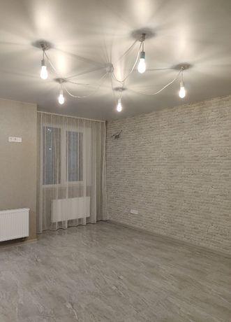 """Продам реальную 1 комнатную квартиру в ЖК """"Птичка"""""""