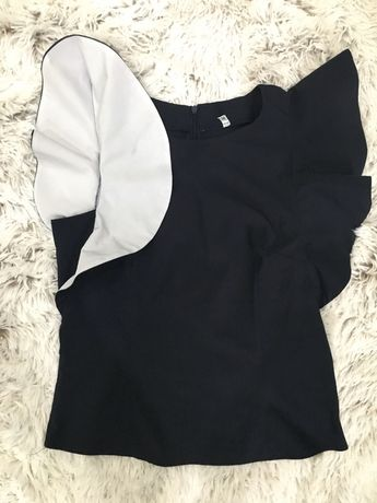 Блузка на девочку подростка