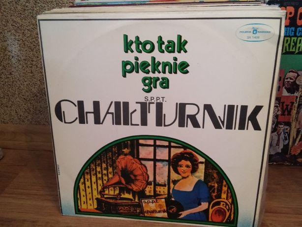 S.P.P.T. Chałturnik – Kto Tak Pięknie Gra 1976 Muza – SX 1406