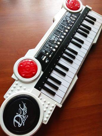 Синтезатор Disc Mixer Potex (998B)