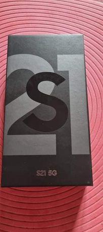 Samsung S21 completamente novo com garantia